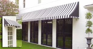 Outside Window Awnings Outdoor Window Awnings And Canopies Phoenix Tent And Awning