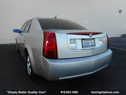 2007 cadillac cts 3 6 cadillac cts 3 6 in california for sale used cars on buysellsearch