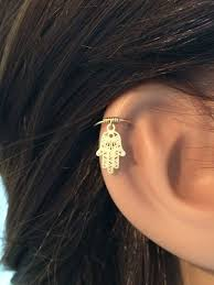gold cartilage earrings best 25 cartilage hoop ideas on cartilage piercing