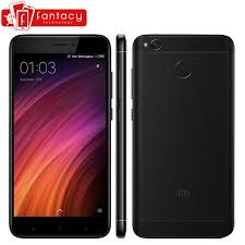 Original Xiaomi Redmi 4X Smartphone 2GB 16GB 4100mAh Snapdragon