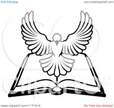 catholic holy spirit clip art 54