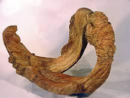 wood sculpture artists wooden sculpture cherry wood 33 x 27 x 43 abstract wood