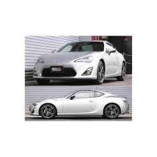 nissan 370z or toyota gt86 lowering spring by rs r for subaru brz toyota gt86 distributed by