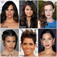 haircuts for a fat face square are there any ways to find that which hairstyle suits our face