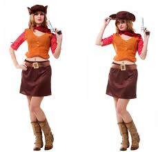 Cowgirl Halloween Costume Cowgirl Costumes Promotion Shop Promotional Cowgirl