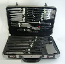 malette de couteaux de cuisine couteaux de cuisine