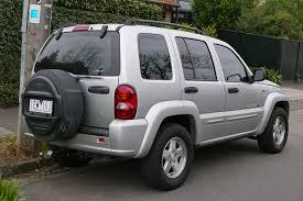 jeep liberty 2015 file 2003 jeep cherokee kj my03 limited edition wagon 2015 07