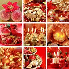 christmas collage u2014 stock photo brebca 2232347