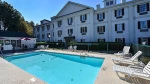 Comfort Suites Richmond Ky Quality Inn Richmond In Richmond Ky Youtube