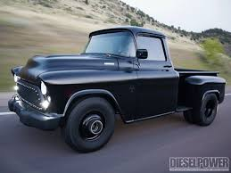 Old Ford Truck For Sale Australia - 1957 chevy pickup duramax diesel power magazine