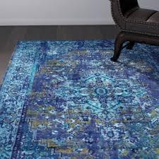 Teal Living Room Rug Area Rugs You U0027ll Love Wayfair