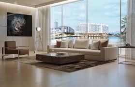 buy modern sofa wilson 3 seater cream modern sofa with a premium finishing