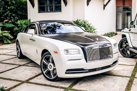 rolls royce white phantom rolls royce wraith white miami exotics exotic car rentals