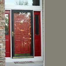 best 25 painted storm door ideas on pinterest storm doors