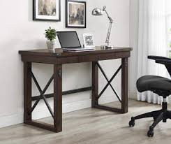 Gray Computer Desk Office Furniture Home Office Furniture Big Lots