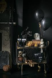 Sainsburys Bathroom Accessories by 7 Halloween Decorating Ideas From Spooky To Stylish