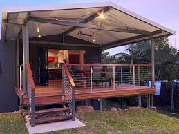 Outdoor Deck And Patio Ideas Solar Outdoor Patio Design Decking House Ideas Pinterest