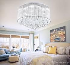 Bedroom Led Ceiling Lights 45cm New Modern Led Ceiling Light L Fixture
