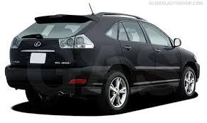 lexus rx300h lexus rx300 rx400 rx330 rx350 rear chrome trunk lid trim rear