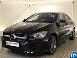 used mercedes cla used mercedes benz cla class for sale second hand u0026 nearly new