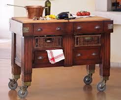 antique butcher block kitchen island the antique butcher block island hoffmans santacruz designs how