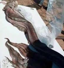 mermaid washed up u2013 wyrd words and effigies