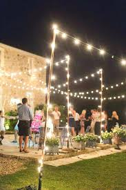 Outdoor Hanging String Lights Tags1 Outdoor Hanging String Lights Ideas For Patio Lighting With