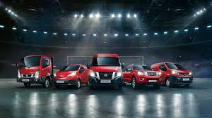 nissan uk electric cars crossover 4x4 u0026 vans