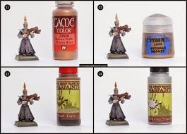 tutorial how to paint dark elves aelf exiles tale of painters