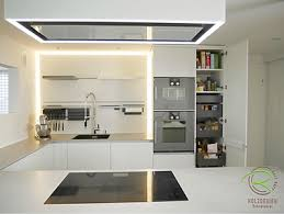 hochglanz küche weiße hochglanzküche schreinerei holzdesign rapp geisingen