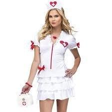 Nurse Halloween Costume Cheap Nurse Halloween Costumes Promotion Shop Promotional