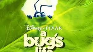 forgotten pixar movie bug u0027s den geek