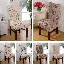 Spandex Banquet Chair Covers Spandex Stretch Wedding Chair Cover Banquet Party Decor Dining
