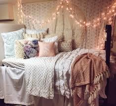 Bedroom Ideas With Tapestry University Of Oklahoma Dorm Girlydorm Tapestry Dormroom