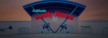 Gyms With Tanning Near Me Elk Grove Ca Gym California Family Fitness