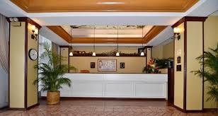 Hotel Reception Desk Reception Desk Picture Of Best Western The Plaza Hotel Honolulu