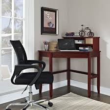 Cherry Wood Corner Computer Desk Cherry Wood Corner Computer Desk Best Spray Paint For Wood