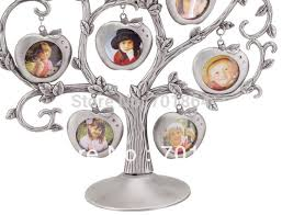 gift tree free shipping wholesale free shipping baby family zinc alloy metal photo