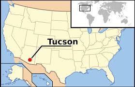 Tucson Arizona Map by Tucson Svg Download Tucson Svg