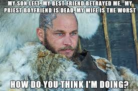 why did ragnar cut his hair rhymes with purple preview of my vikings 4x2 review i call
