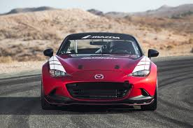 mazda car range 2016 2016 mazda mx 5 cup racing car costs 53 000