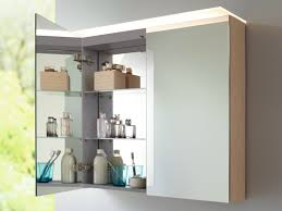 Duravit Bathroom Cabinets by X Large Wall Cabinet With Mirror By Duravit Design Sieger Design