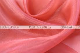 cheap coral table runners mirror organza table runner 432 coral prestige linens
