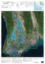 Irrawaddy River Map Copernicus Emergency Management Service Copernicus Ems Mapping