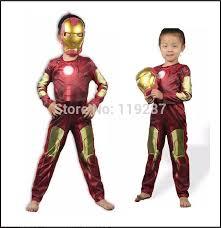 Birthday Suit Halloween Costume Boy Muscle Boy Costume Soldier Onesies Movie Kids Costumes