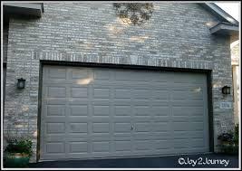 what colour to paint garage door garage door and paint joy 2 journey