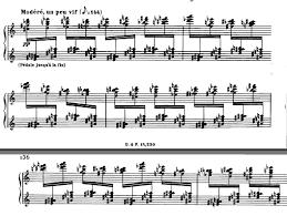 la musique pour piano de tōru takemitsu
