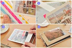 Adhesive Photo Album Corn Buyer Picture More Detailed Picture About Diy Handmade