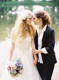 lgbt wedding dresses i now pronounce you and how to dress for a