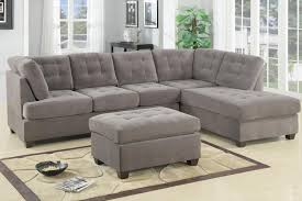 fabric sectional sofas with chaise light grey fabric sectional sofa also long island sectional sofa